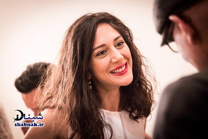 zahra amirebrahimi 2 - عکس های جدید زهرا امیر ابراهیمی و همسرش +بیوگرافی