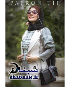 عکس مدلینگ شهرزاد کمال زاده