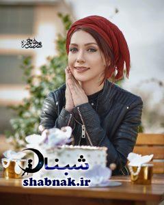 عکس های شهرزاد کمال زاده و همسرش