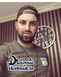 بیوگرافی احمد صفایی