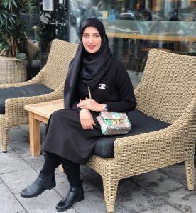 بیوگرافی آناشید حسینی طراح لباس و همسرش + عکس های جنجالی و شخصی