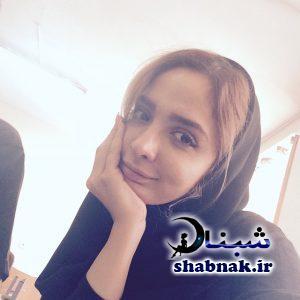 بیوگرافی المیرا دهقانی و همسرش و عکس المیرا دهقانی بازیگر سریال پرستاران