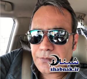 بیوگرافی شهرام شکوهی و همسرش و عکس های جدید شهرام شکوهی اینستاگرام
