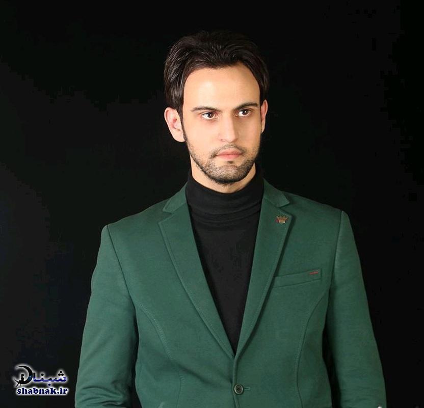 بیوگرافی سعید حضرتی خواننده پاپ
