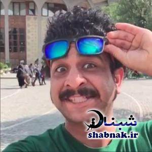 بیوگرافی جواد خواجوی دوبله مشهدی