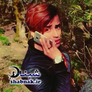 بیوگرافی میلاد راستاد خواننده دیس لاو