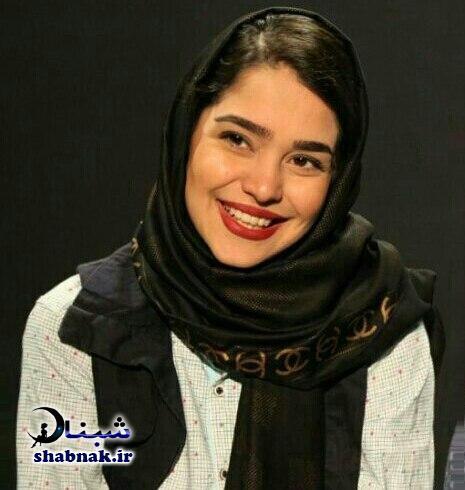 بیوگرافی ساغر احمدی فرد و همسرش
