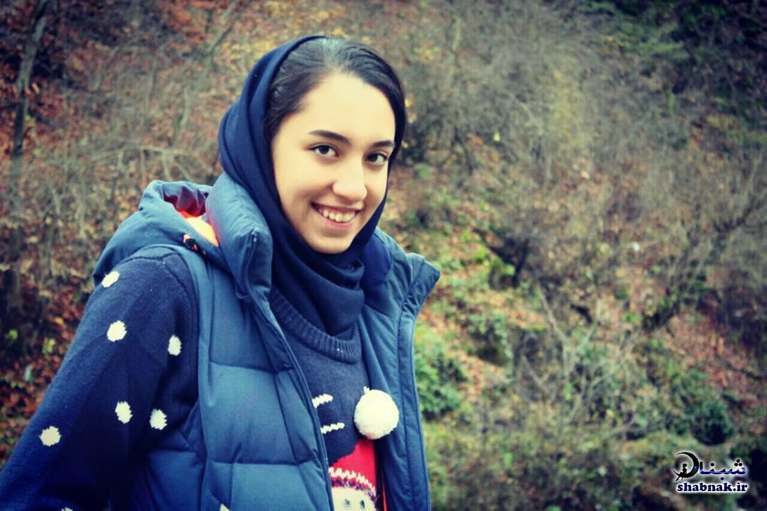 عکس های ازدواج کیمیا علیزاده با حامد معدنچی