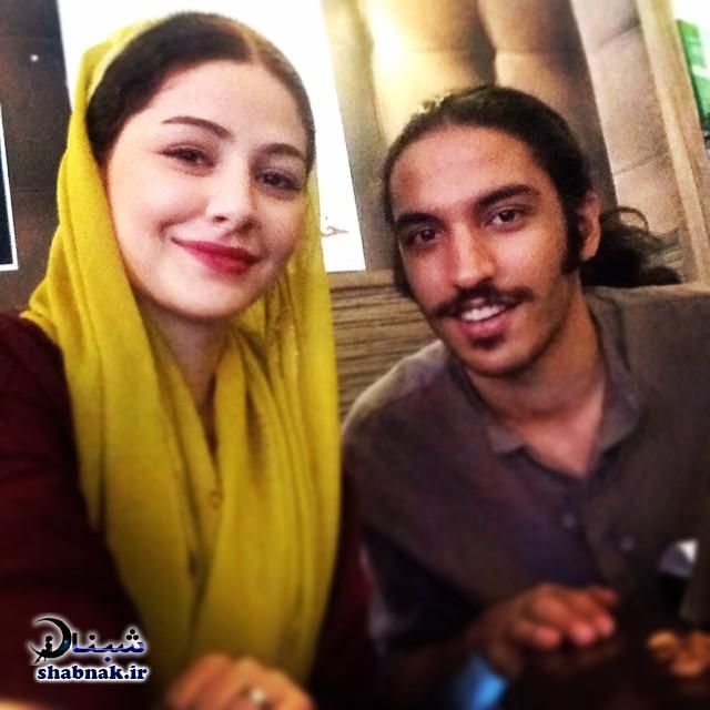 بیوگرافی مهتاب ثروتی و همسرش