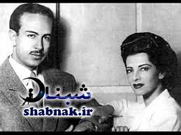 بیوگرافی مهرداد پهلبد و همسرش شمس پهلوی