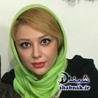بیوگرافی مونا غمخوار و همسر دوم