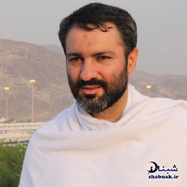 سید علی احمدی