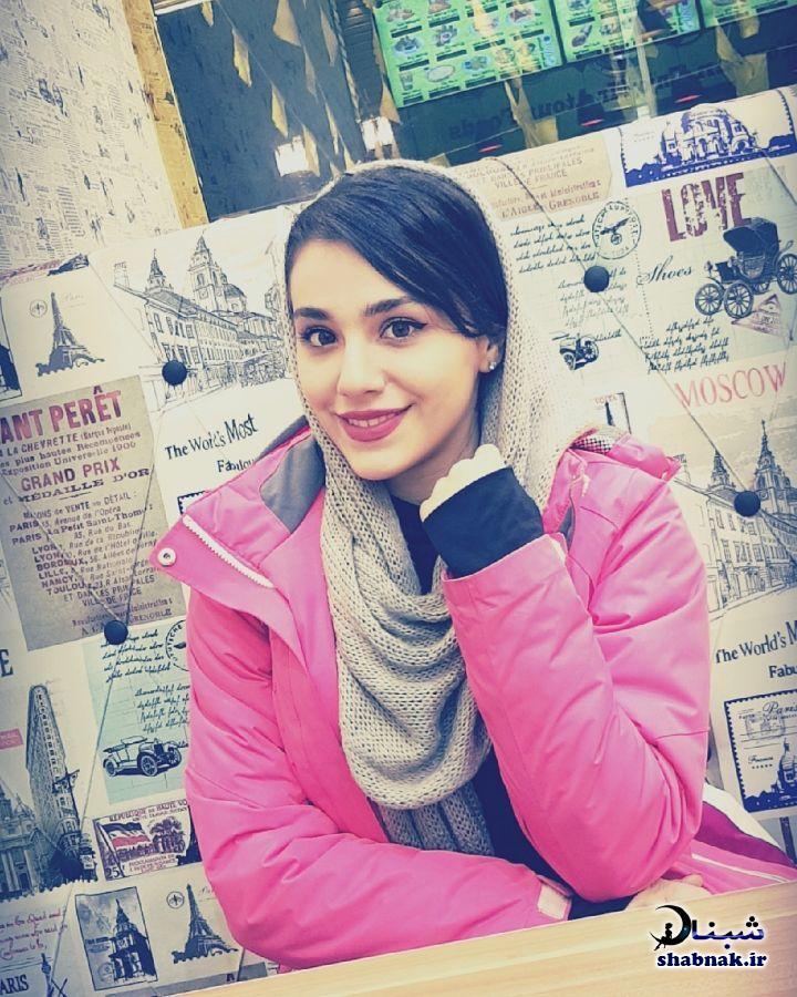 بیوگرافی زهرا کیانی ووشو کار