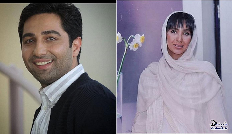 بیوگرافی علی سخنگو و همسرش سارا نجفی