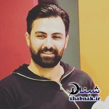 عکس های بابک انصاری بازیگر