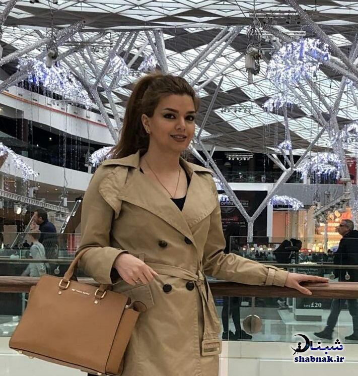 گلناز حسینی