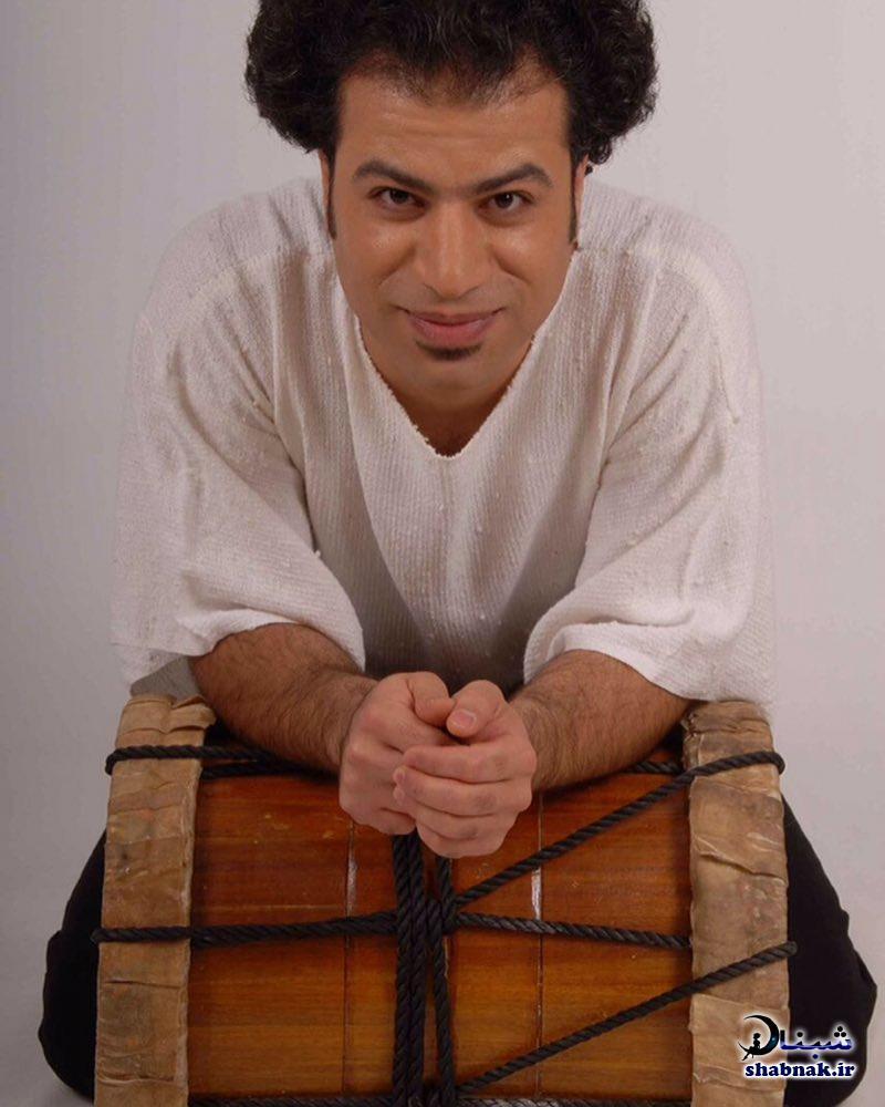 حبیب مفتاح بوشهری خواننده