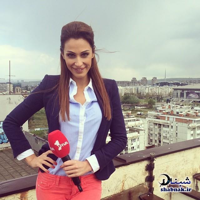 کاتارینا سرکوویچ