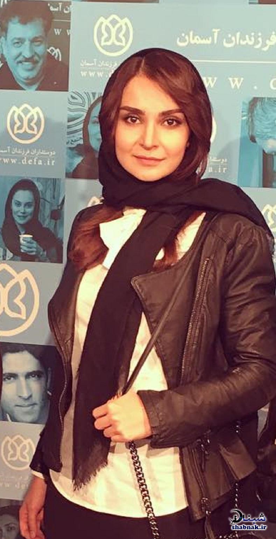 بیوگرافی مهدیه نساج