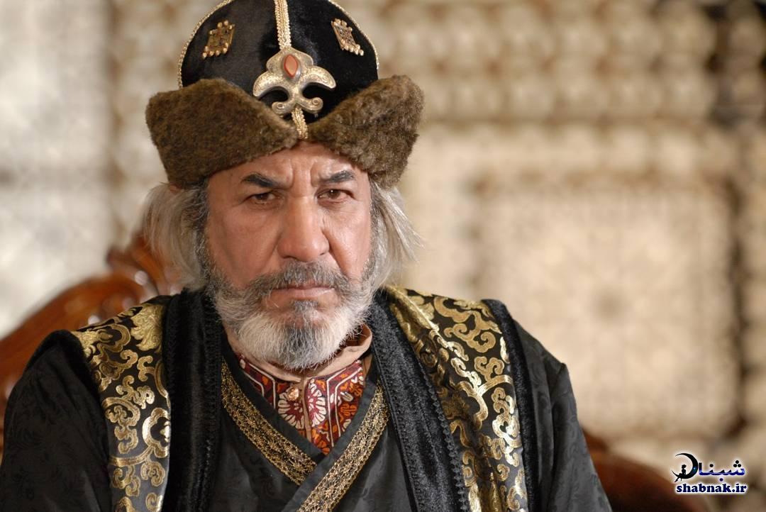 محمد فیلی بازیگر نقش شمر در مختارنامه