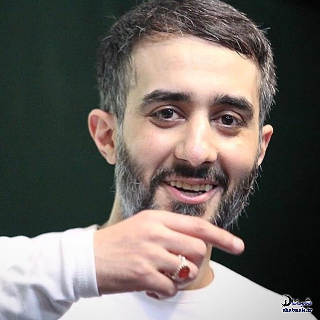 بیوگرافی محمد حسین پویانفر مداح