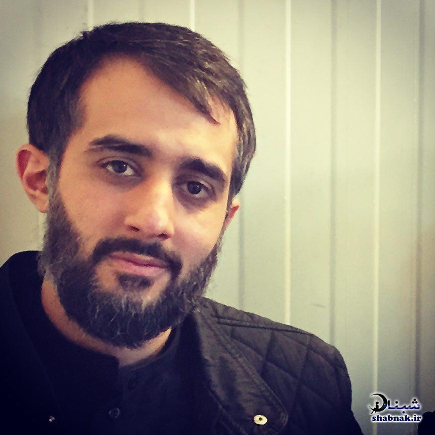 بیوگرافی محمدحسین پویانفر مداح و همسرش