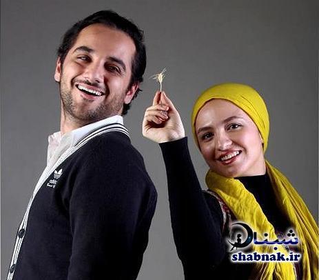 بیوگرافی عطا عمرانی و همسرش