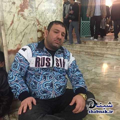 بیوگرافی دستگیری هانی کرده و اینستاگرام هانی کرده