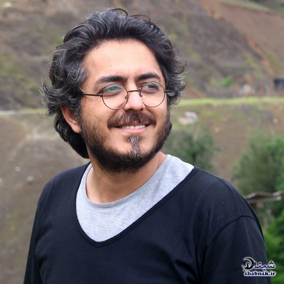 بیوگرافی خیام وقار کاشانی بازیگر و همسرش