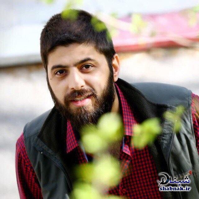 محمد حمزه ای