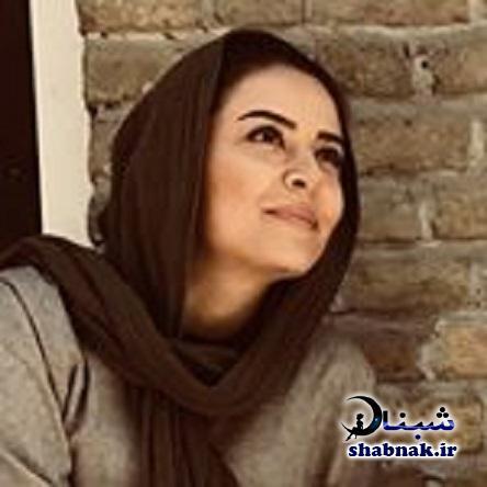 بیوگرافی نغمه ارجمند بازیگر و همسرش