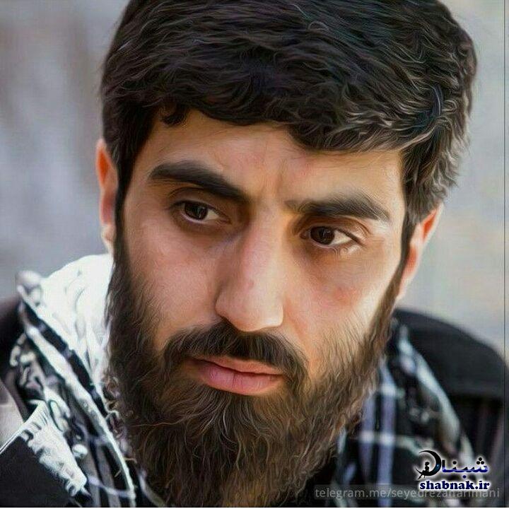 بیوگرافی سید رضا نریمانی