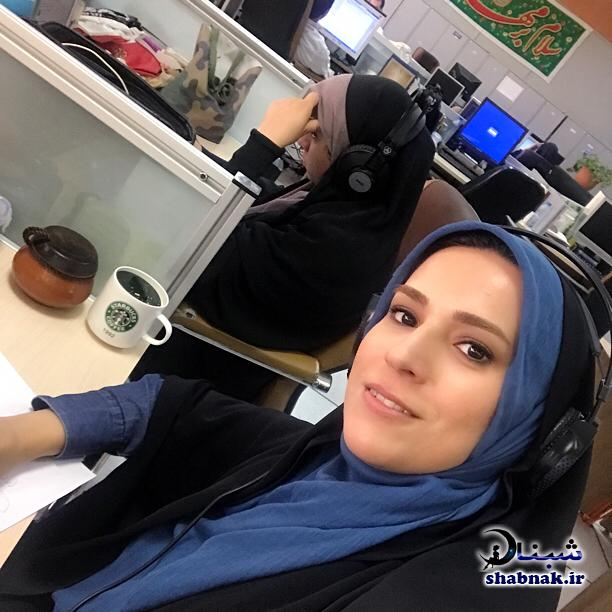 بیوگرافی زهرا چخماقی خبرنگار