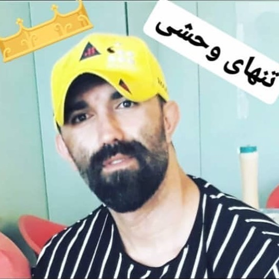 زندگینامه مهران قربانی عکس