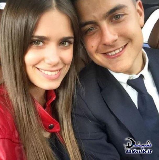 بیوگرافی پائولو دیبالا و همسرش