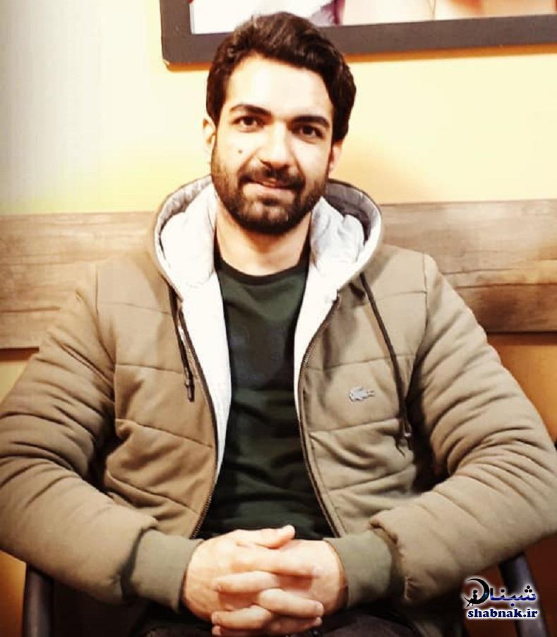 رضا اکبرپور