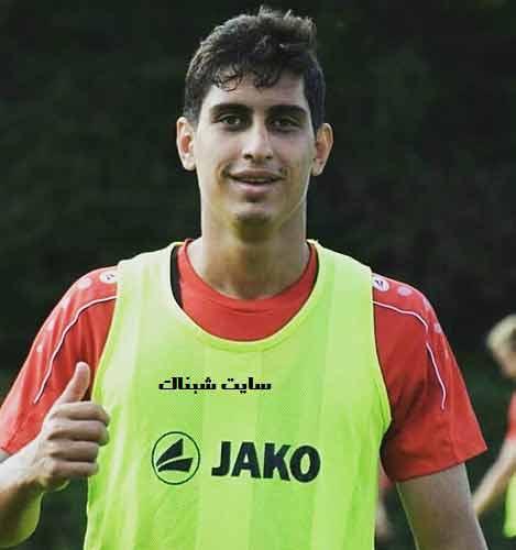 محمد نادری فوتبالیست