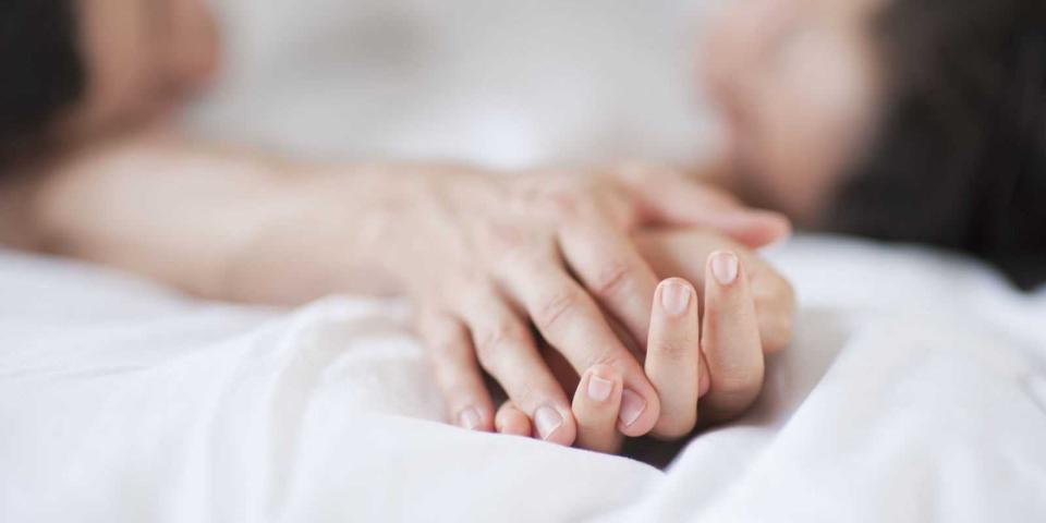 تاثیر رابطه زناشویی سالم