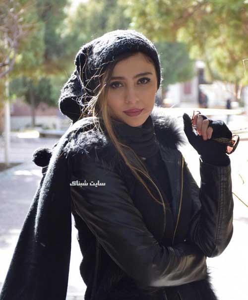 ملیکا نصیری