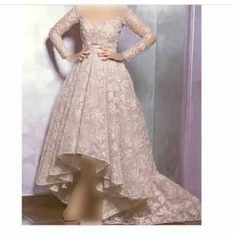 تصاویری از مدل لباس مجلسی شیک مخصوص خانم های حساس