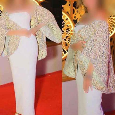 عکس جدیدترین لباس مجلسی دخترانه 2019 | عکس جدیدترین لباس مجلسی بلند 2019