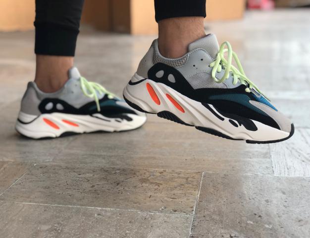 کفش اسپرت مردانه 2019 | کفش اسپرت مردانهجدید