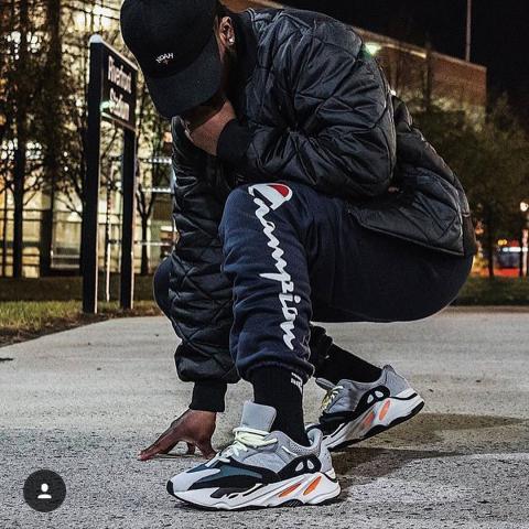کفش اسپرت مردانه 2019 | کفش اسپرت مردانه جدید 2019