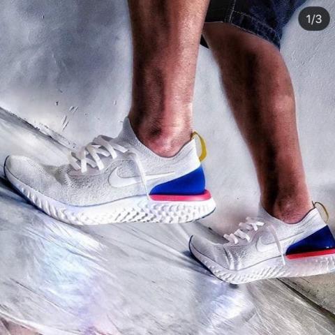 کفش اسپرت مردانه 2019 | کفش اسپرت مردانه چرم 2019