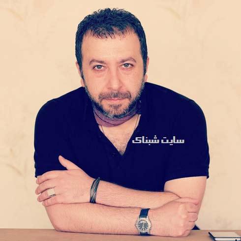 محمدرضا مالکی بازیگر لحظه گرگ و میش