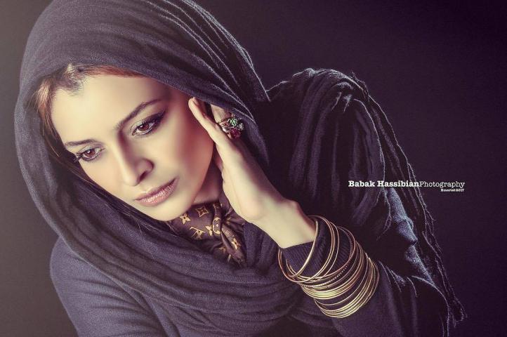 ساره بیات | زندگینامه , جدیدترین عکس ها اینستاگرام و بیوگرافی ساره بیات