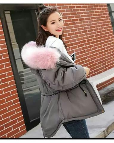 تصاویر لباس زمستانی زنانه 2019 | عکس لباس زمستانی دخترانه 2019