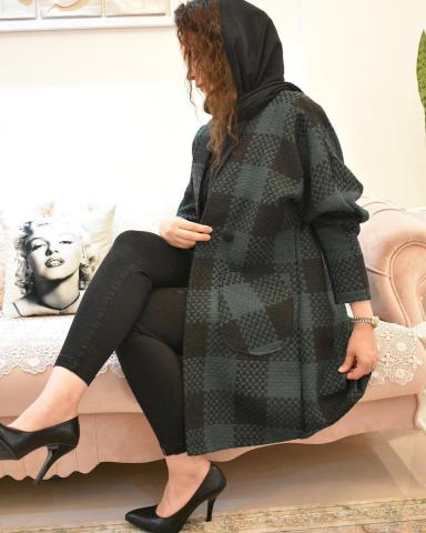 عکس لباس زمستانی دخترانه شیک 2019 | عکس لباس زمستانی دخترانه جدید 2019