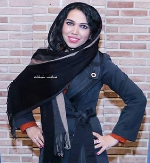 ملیکا عبداللهی