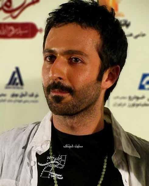 عکس ها و بیوگرافی حسام محمودی بازیگر